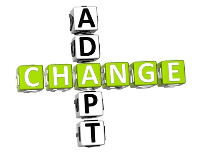 Adapt Change Crossword