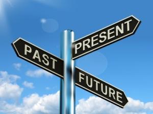 present-past-future